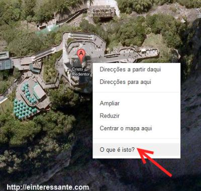 Como Descobrir CEP pelo Google Maps 1