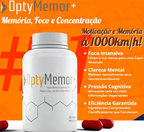 OptiMemory para memória veja onde comprar