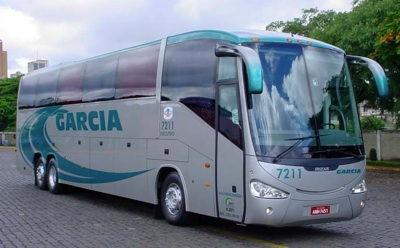 Viação Garcia