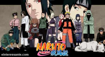 Naruto Shippuden download rmvb avi mp4