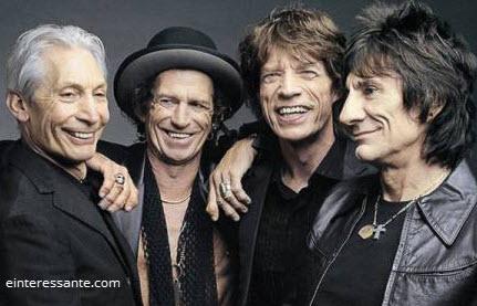 Shows do Rolling Stones no Brasil 2016