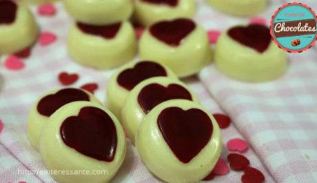 Aprenda a fazer chocolates, trufas e ovos de páscoa com curso