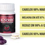 Hairloss Blocker preço e como tomar