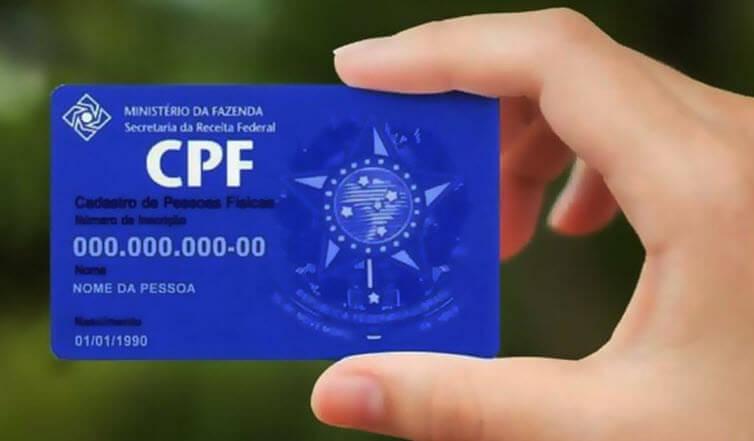 Como regularizar o CPF